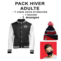 Pack hiver adulte
