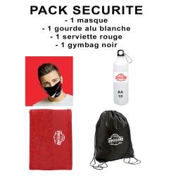 Pack Sécurité